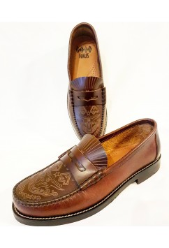 Roy Men Brown